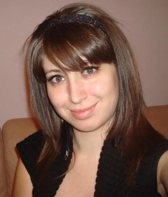 Маринела Цанкова